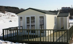 Мобильный жилой дом, фото 1