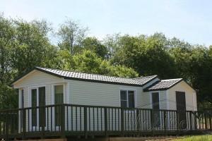 Мобильный жилой дом, фото 3