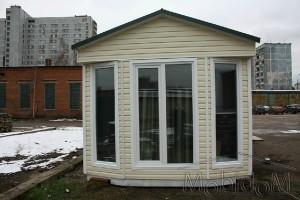 Мобильный жилой дом, фото 5