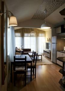 Мобильный жилой дом, комнаты, фото 9