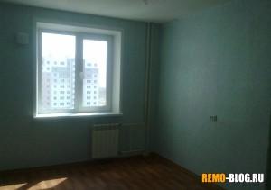 Социальный ремонт квартиры, фото 1