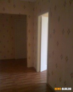 Социальный ремонт квартиры, фото 3