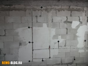Расположение розеток на кухне, фото 1