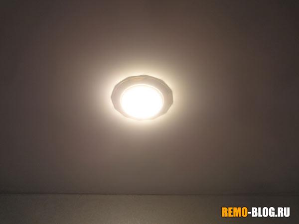 рабочая лампа, фото 2