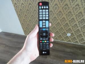 Пульт SMART TV, фото 1
