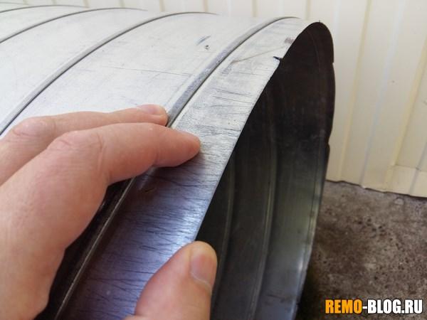 1 мм толщиной