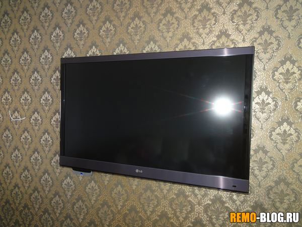 СМАРТ телевизор